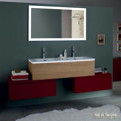 Déco salle de bain  Comment rendre sa salle de bain moderne