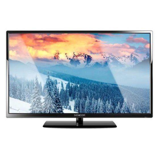 Sencor SLE 3255M4 LED televízió
