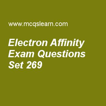Best  Electron Affinity Ideas On   Periodic Table
