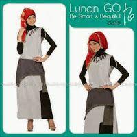 Lunan GO Fashion