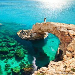 Венера Тревел - туристическое агентство - Поиск тура на Кипр