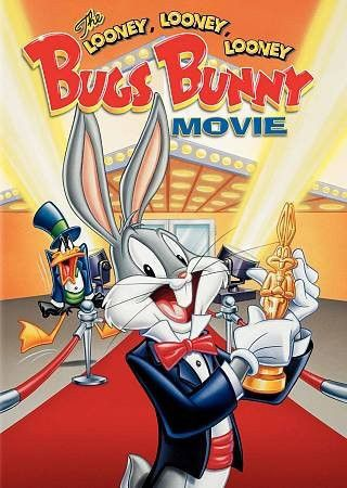 An anthology of classic cartoons featuring Bugs Bunny, Daffy Duck, Yosemite Sam, Porky Pig, Tweety and Sylvester, joined with introductions and narrations by Bugs Bunny. Artist: ARTIST NOT PROVIDED ge