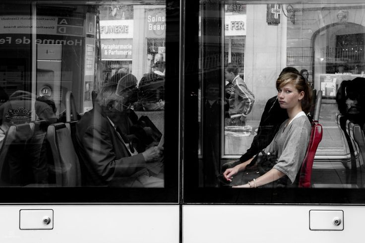 Habilidades Sociais a chave para a Fotografia de Rua