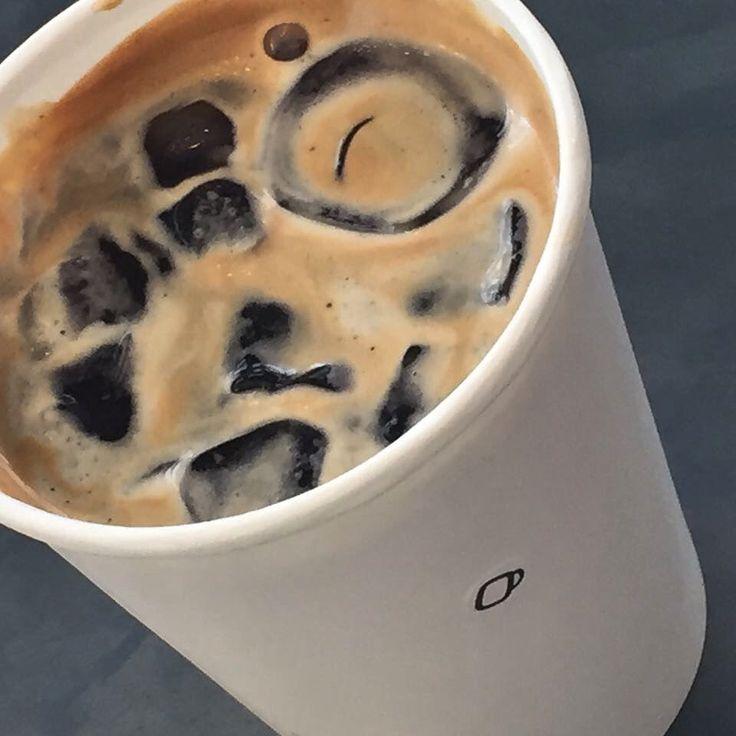 CAFFÉ FREDDO TO GO: what else?? ☕️☕️☕️☕️ #coffee #coffetogo #coffeetime #icecoffee #whatelse #caffeine
