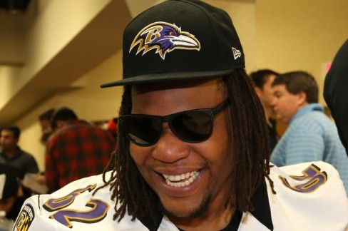 NFL Betting 2014 – Baltimore Ravens Schedule Includes Monday Night Game vs. New Orleans Saints