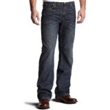 Levi's Men's 557 Relaxed Boot Cut Jean (Apparel)By Levi's
