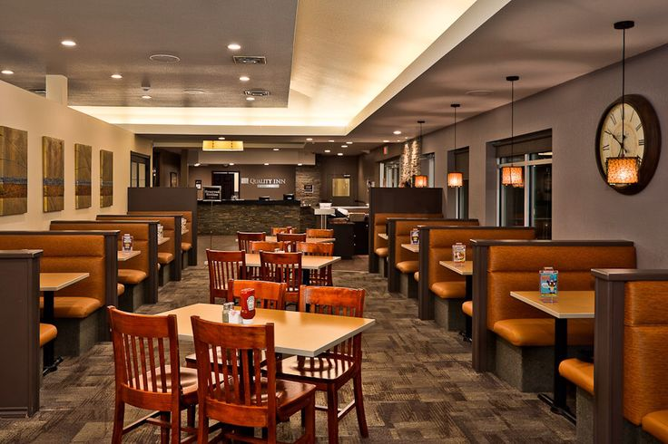 At Quality Inn #Winkler, breakfast is served all day long at the on-site Country Kitchen – where lunch and dinner entrees are also available – and the very chic lounge is open late for guest convenience. Call (204) 325-4381 for more info! #hotels #travel #tourism #manitoba #canada