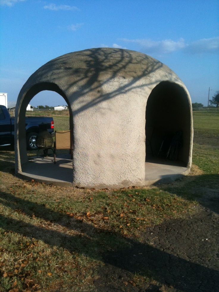 Most Design Ideas Builders Concrete Dome Pictures, And