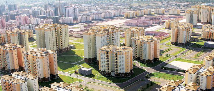 Sustainable Development and Economy in Angola