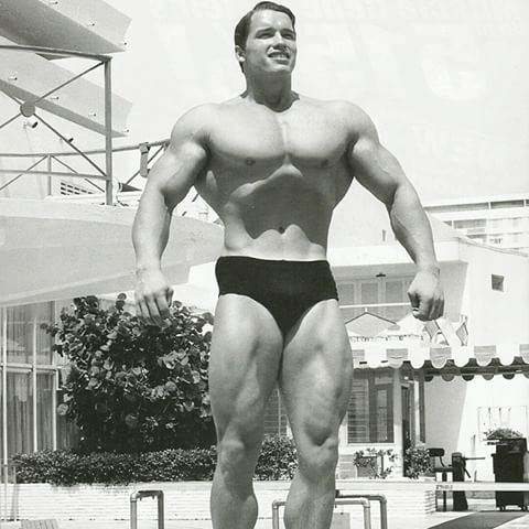 Arnold in America for his first time i think, for meeting Joe Weider In Miami in 1968. He came with only a training bag. But head full of dreams and BIG! goals.  #arnold #olympia #mrolympia #motivation #gold #arnoldschwarzenegger #pumping #beats #posing #arnie #strong #ironarnold #legend #physique #aesthetic #muscle #stallone #escapeplan #nutrition #angelov #weakness #hard #training #french #beast #bsn #addict #sport #beastmode #sitec_nutrition