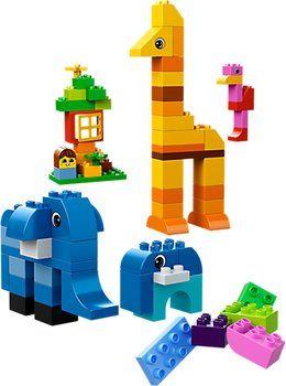 Klocki Lego Duplo - Wielka Wieża XXL od 169,00 zł. WIĘCEJ: http://www.idealo.pl/ceny/4028788/lego-duplo-wielka-wieza-xxl-10557.html