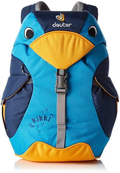 Deuter Kikki Kid's Backpack Review | Kids'