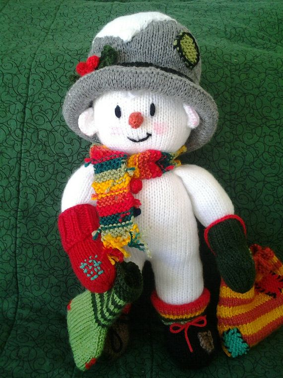 Knitting Patterns Toys Jean Greenhowe : Best images about jean greenhowe on pinterest