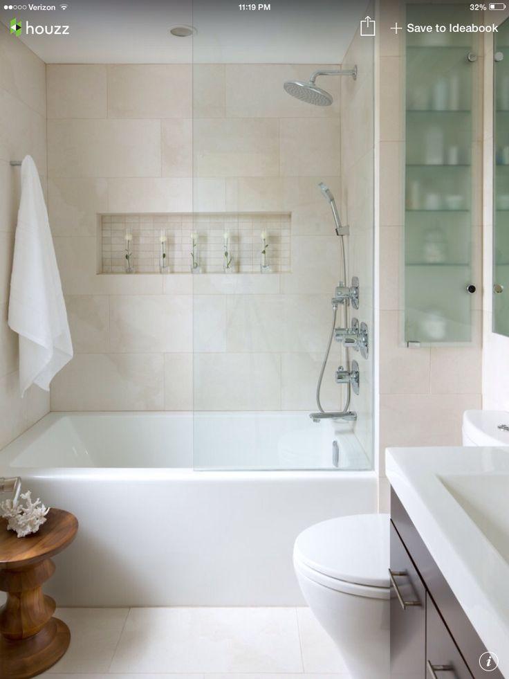Best Bathroom Images On Pinterest Master Bathrooms Bathroom - Contemporary bath towels for small bathroom ideas