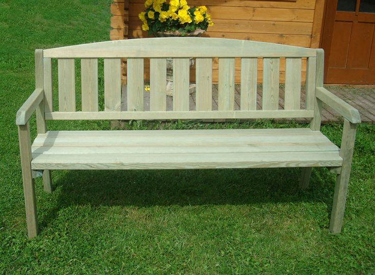 Caroline 3 seat Bench Link: http://www.hayesgardenworld.co.uk/product/caroline-3-seat-bench