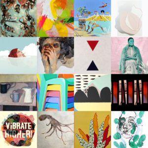 London: Artist List Now Live – Canvas: a magazine by Saatchi Art