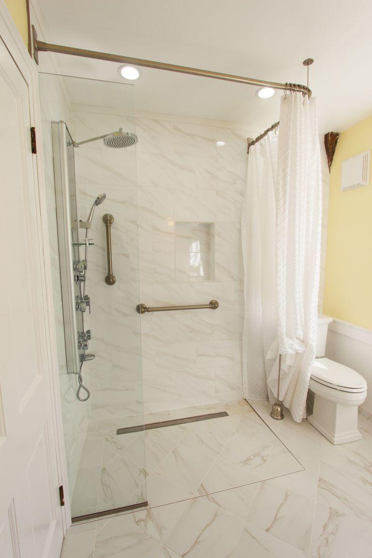 26 best Beautiful Bathrooms images on Pinterest   Beautiful ...