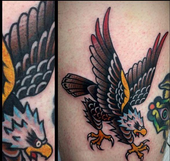 30 best tattoos images on pinterest tattoo ideas tatoos for Wild zero tattoo