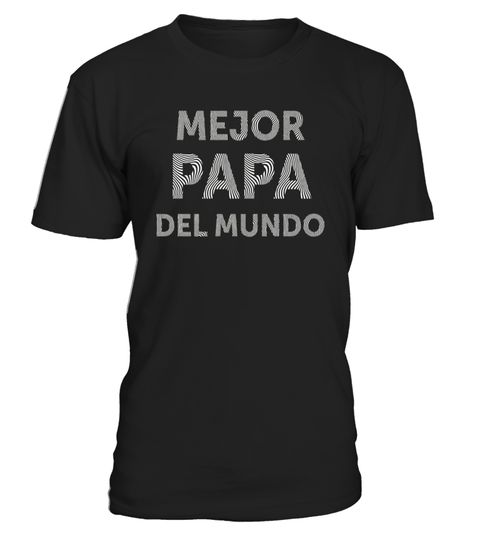 """# Mejor Papa Del Mundo Camiseta Regalo Para Abuelito Shirt .  Special Offer, not available in shops      Comes in a variety of styles and colours      Buy yours now before it is too late!      Secured payment via Visa / Mastercard / Amex / PayPal      How to place an order            Choose the model from the drop-down menu      Click on """"Buy it now""""      Choose the size and the quantity      Add your delivery address and bank details      And that's it!      Tags: This Best Grandpa Ever…"""