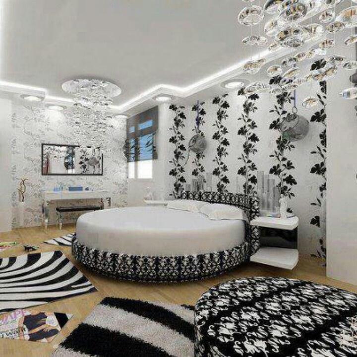 75 besten Bedroom Bilder auf Pinterest Schlafzimmer ideen - schlafzimmer schwarz weiß