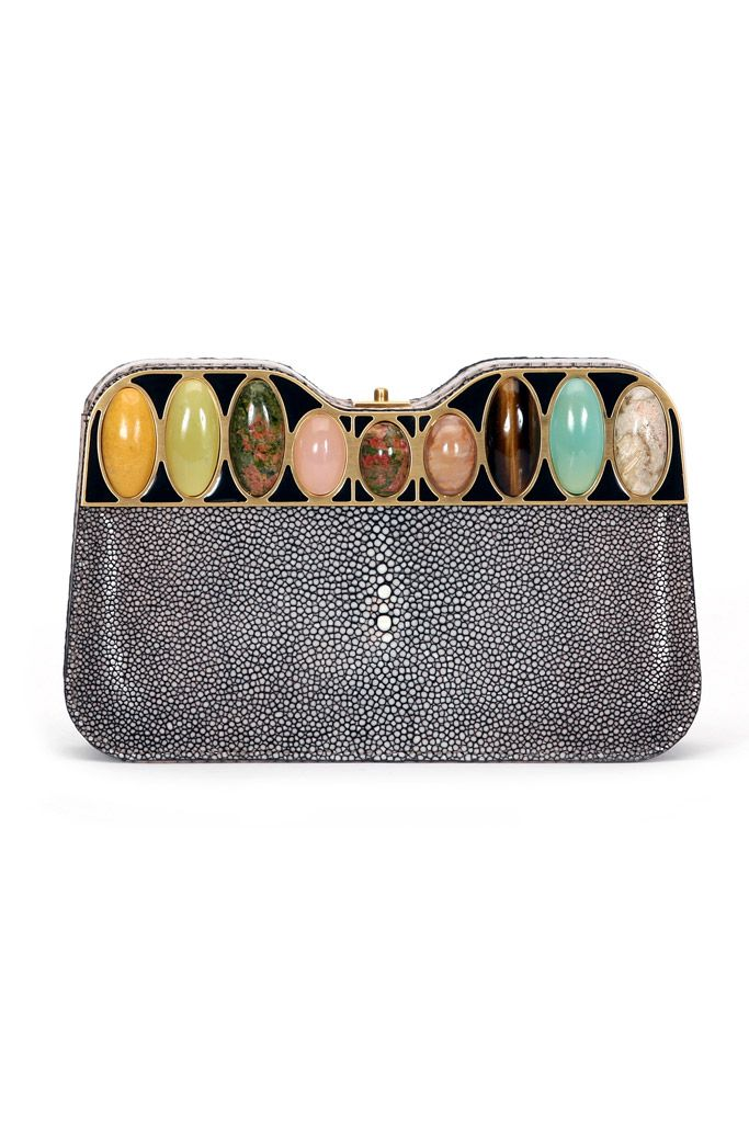 Fendi clutch - fall 2011... what do i need to do to get this one... to die for... Y__Y