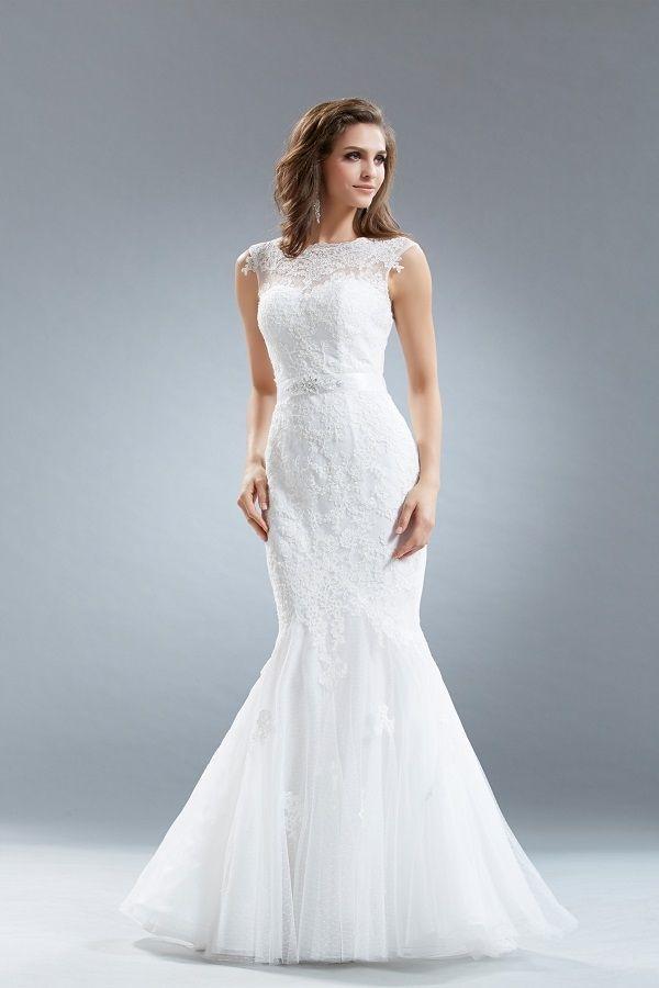 27 best Bridal Dresses images by Texas Divas Boutique on Pinterest ...