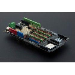Shield capteur pour Arduino Mega