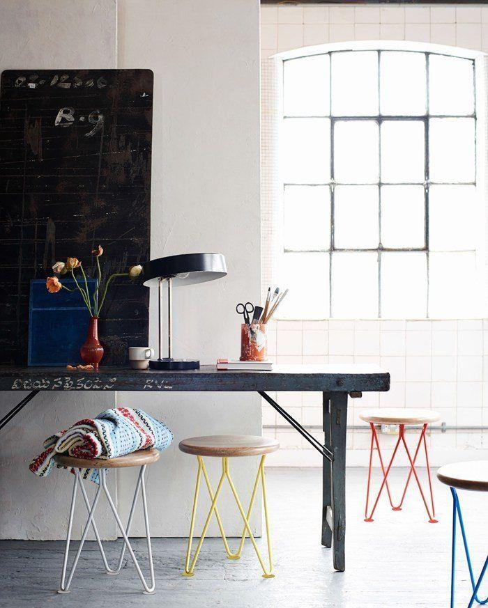Ja, det är KLART att jag måste blogga om detta mäklarobjekt – Lotta Agatons lägenhet – också, även om det