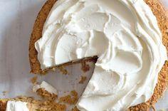 Netradiční mrkvový dort Úplně bez mouky