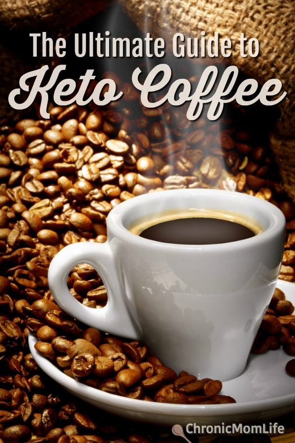 The Ultimate Guide to Keto Coffee Healthy breakfast near