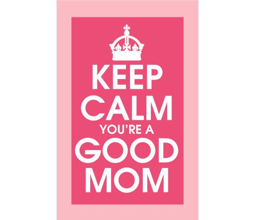 Need to tell myself this 50 times a day.Single Mom, Mothers, Mommy, Mom Humor, Keepcalm, Keep Calm, Mom Quotes, New Mom, Calm You R