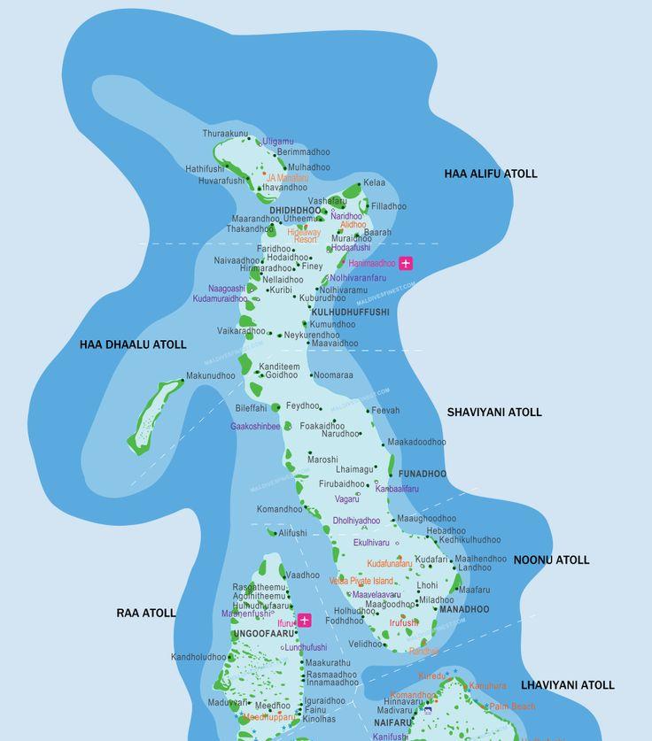 Best 25 Maldives location ideas on Pinterest  Where is maldives