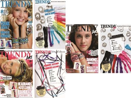 TRENDiY ART Bundle