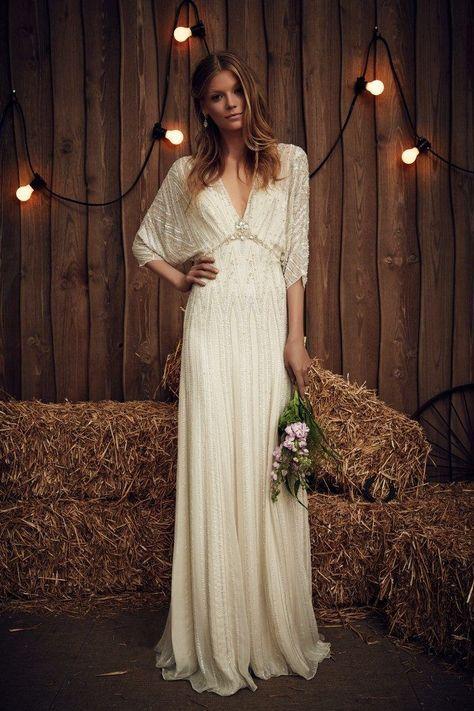 Jenny Packham Wedding Dresses for 2017 – Dresses, skirts