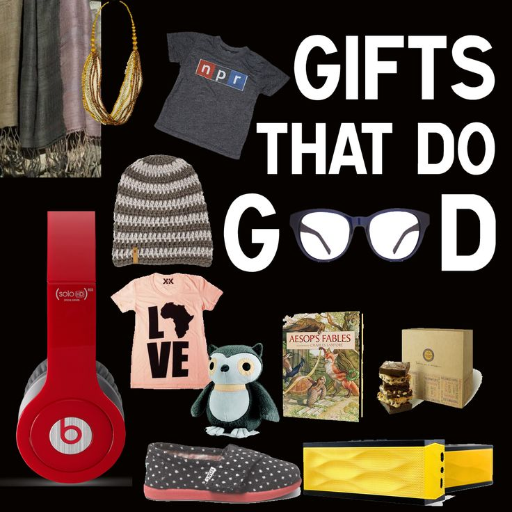 Gifts That Do Good | The Superettes