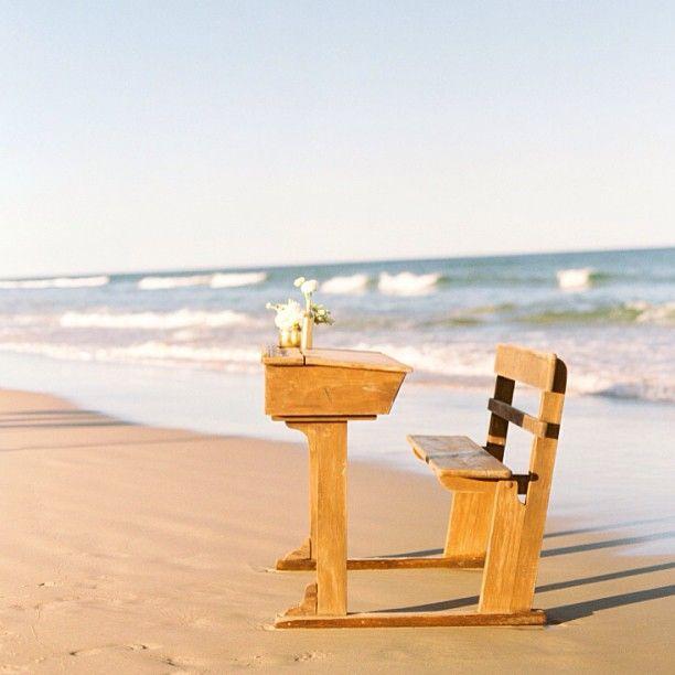 Wedding ceremony inspiration at Peregian Beach