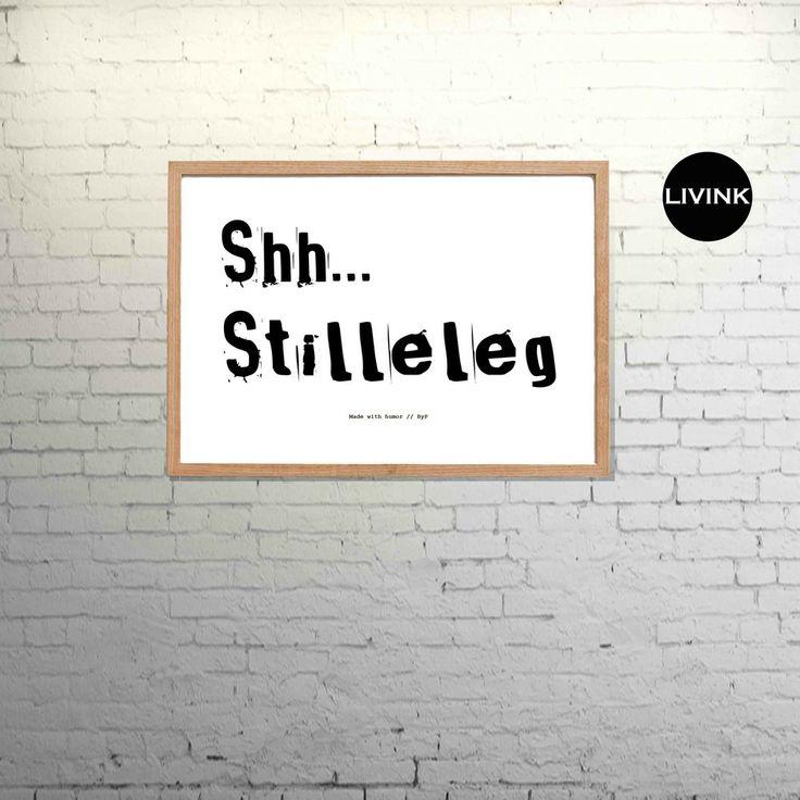 A4 Stilleleg via LIVINK. Click on the image to see more!