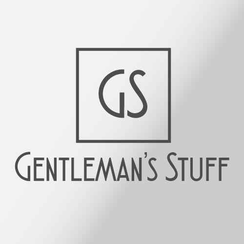 Gentleman's Stuff logo design