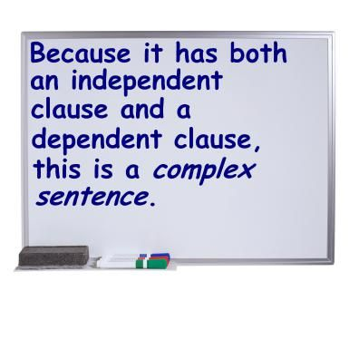 What Are Complex Sentences in English Grammar?                                                                                                                                                      More