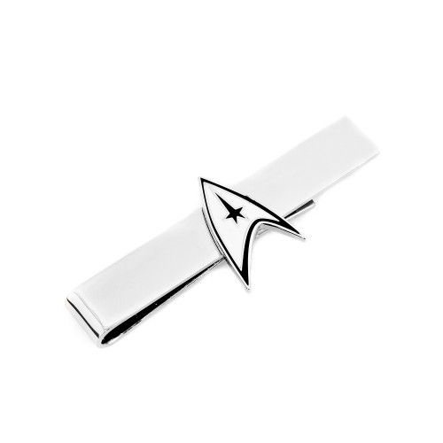 Star Trek Tie Bar | Shop By Category | Apparel & Accessories | Star Trek Store