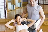 Exercises To Lose The Pouch After A C-section | LIVESTRONG.COM