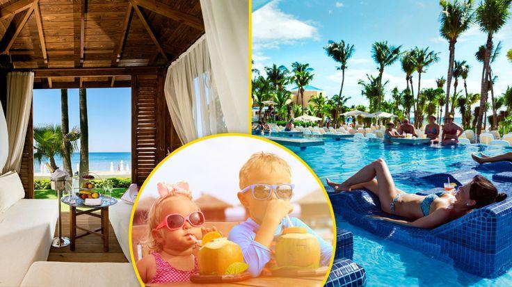 Här är de resor med all inclusive-hotell som svenskar ger bäst betyg. Bland annat Grekland, Kanarieöarna, Cypern och Turkiet med TUI, Ving eller Apollo.