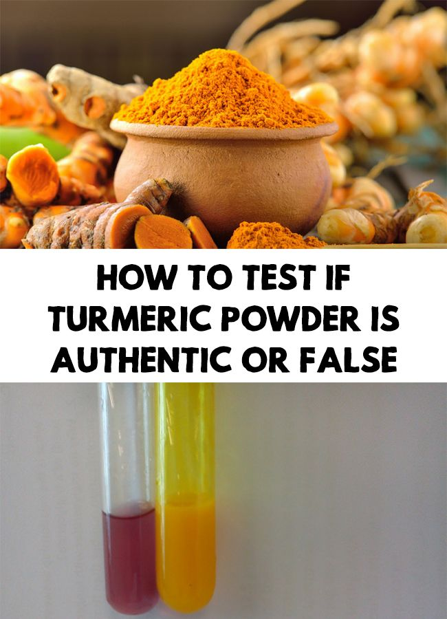Turmeric is a very powerful spice and natural health remedy. Find out How To Test If Turmeric Powder Is Authentic Or False!