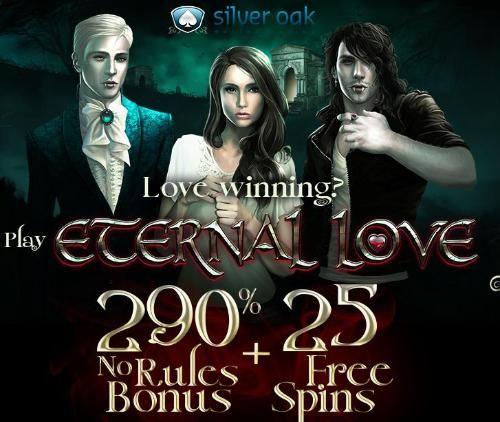 Casino Bonus 25