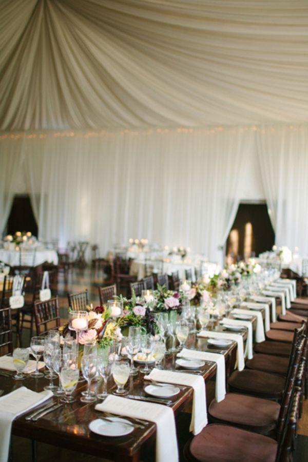 lovely tent set-up | Jodi Miller
