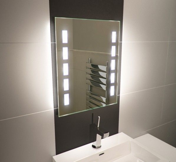 17 Best ideas about Heated Bathroom Mirror on Pinterest : Heated bathroom floor, Wood floor ...