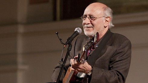 May 31: Peter Yarrow (Peter Paul and Mary) was born on this date in 1938