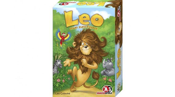 Leo - ÚJDONSÁGOK - Fejlesztő játékok az Okosodjvelünk webáruházban
