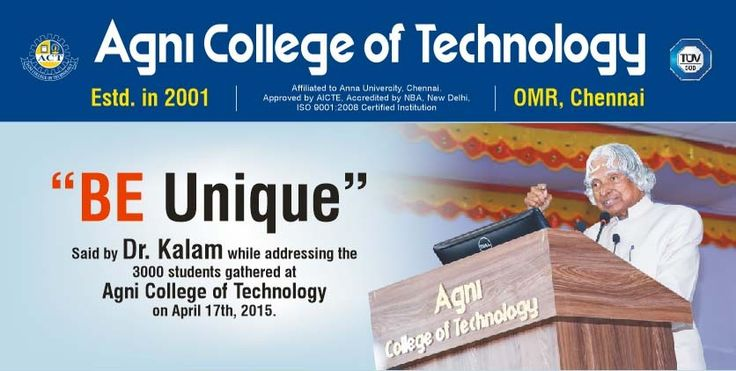 Agni college of technology  courses offered for UG: 1-Mechatronics 2-Bio-Medical 3-ECE 4-EEE 5-CSE 6-CIVIL 7-MECHANICAL 8-IT