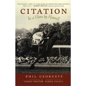 Citation: In a Class by Himself by Phil Georgeff